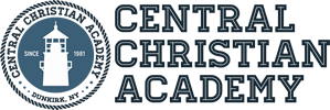 Central Christian Academy Logo