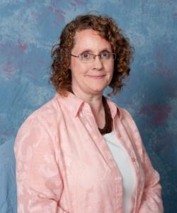 Ann Oliver