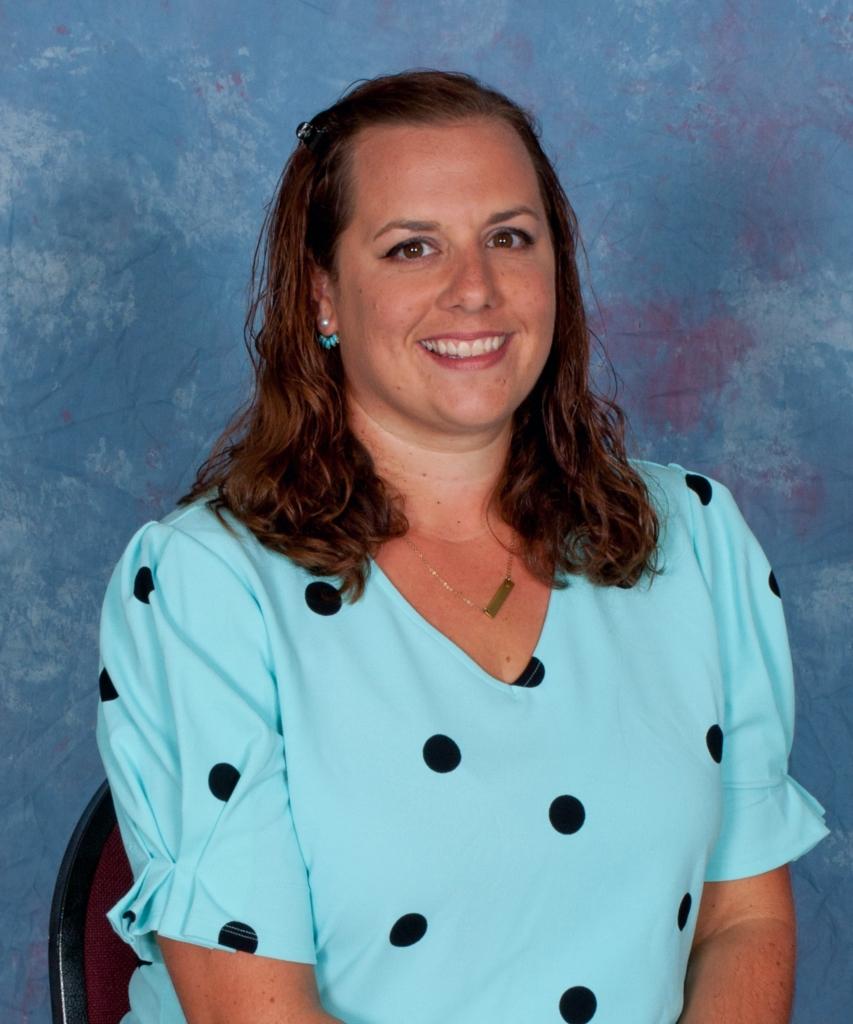 Erika Oakes