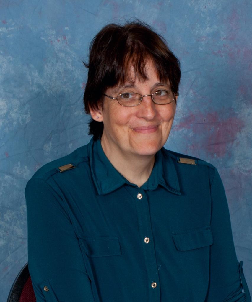 Kim Kachelmeyer