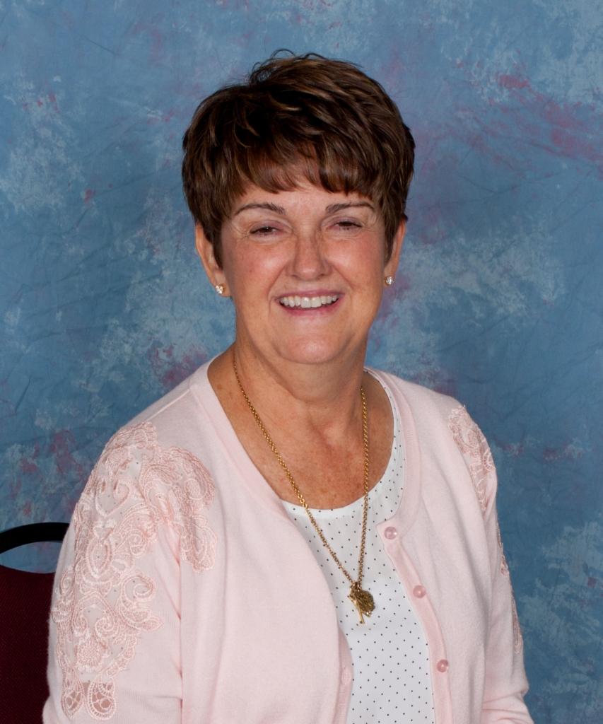 Meg Polk